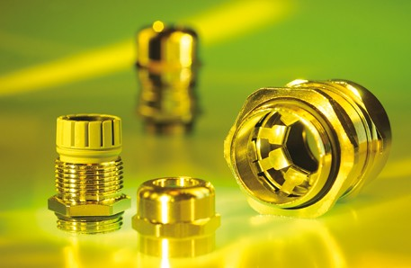 Cable Accessories Glands Conduit Cable Tracks